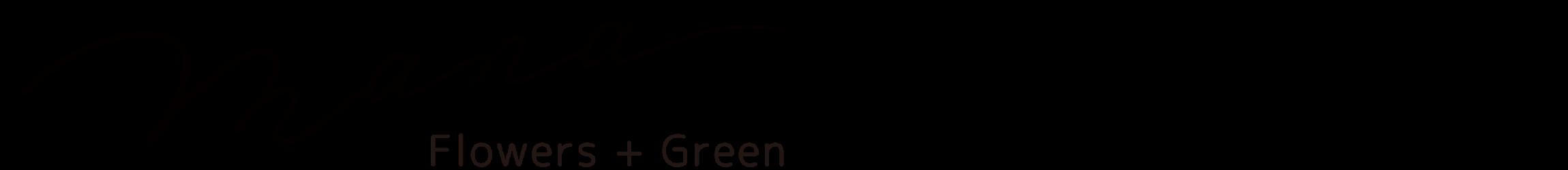 Mana Flowers + Green